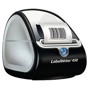 Etichettatrice Dymo LabelWriter 450 da scrivania