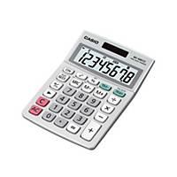 Calculadora de secretária Casio MS-88ECO - 8 dígitos