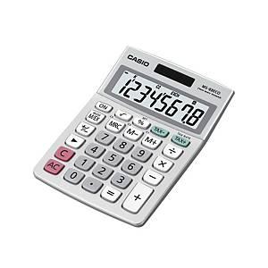 Bordsräknare CASIO MS-88 ECO, 8 siffror