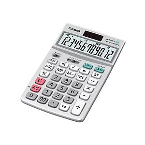 CASIO JF-120 ECO  CALCULATOR 12 DIGITS
