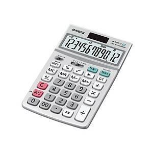 Calculadora de secretária Casio JF-120ECO - 12 dígitos