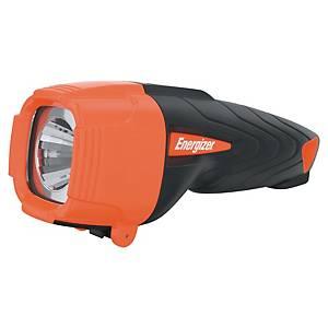 Torcia Energizer LED grande + 2 batterie AA incluse
