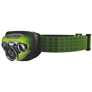 Lampe torche frontale Energizer Vision HD - 250 lm - portée 70 m