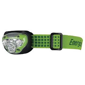 Pannlampa Energizer Vision HD+, 3 AAA-batterier