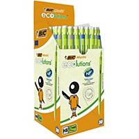 Bic Matic ECOlutions Mechanical Pencil - Box of 50