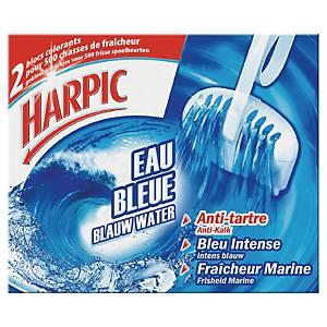 PK2 HARPIC EAU BLEUE WATER BOWL