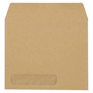 Sage Compatible Payslip Envelope - Box of 1000