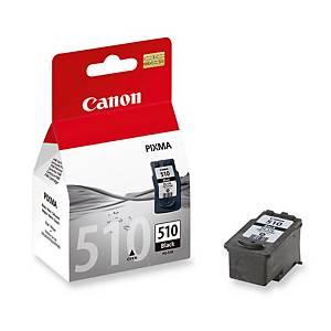Canon PG-510 mustesuihkupatruuna musta