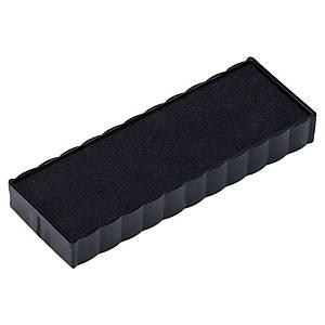Tampons encreurs de rechange Trodat 6/4817, noirs, emballage de 2 pces.