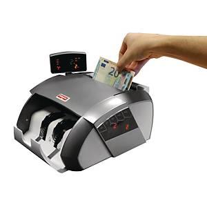 Reskal telmachine en detector voor eurobiljetten