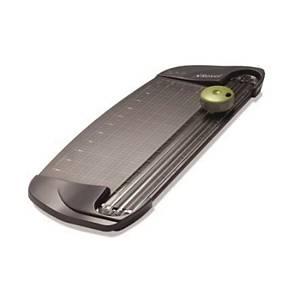 Rollenschneidemaschine Rexel A200, Schnittlänge: 330mm, Schnittleistung: 5 Blatt