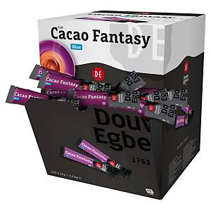 Douwe Egberts Cacao Fantasy Sticks - Dispenserbox of 100
