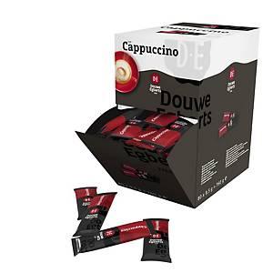 Douwe Egberts Instant cappuccinosticks, 12,5 g, pak van 80 sticks