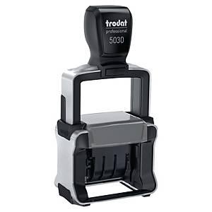 Tampon dateur Trodat 5030 - encrage automatique