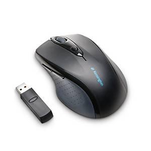 Maus Kensington K72342EU, Pro Fit 2.4 GHz, USB, schnurlos, optisch