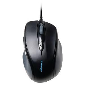 Ratón óptico Kensington Pro Fit Full-size - negro