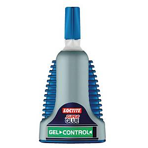 Loctite Gel Control glue tube 3g