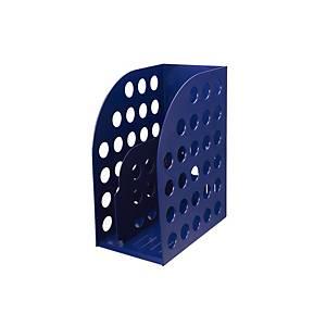 메가 파일 꽂이 K06054 파랑