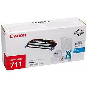 Canon 1659B002 Toner Cartridge Cyan