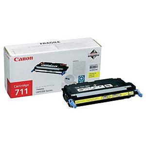 Canon 1657B002 Toner Cartridge Yellow