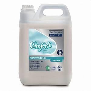 COMFORT PROFESSIONAL SENSITIVE SOAP 5L