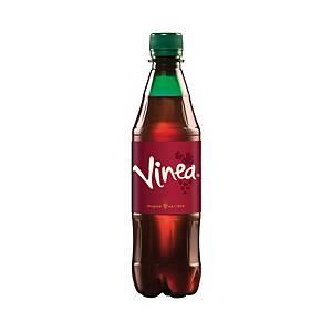 Vinea Traubenlimo rot, 12 Flaschen à 0,5 l
