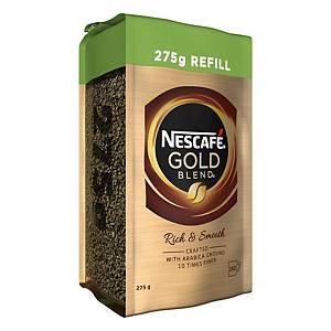 Rozpustná káva Nescafé Gold Blend, 275 g