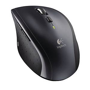 LOGITECH MARATHON 705 WIRELESS MOUSE