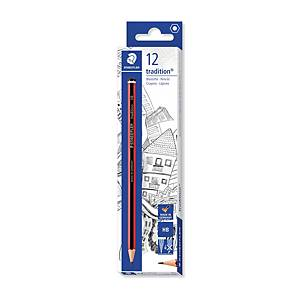 Staedtler 110 Tradition Pencil HB - Box Of 12