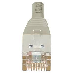 Câble réseau RJ45 cat.5 FTP droit - 3 m