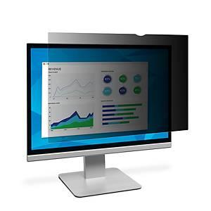 3M Privacy Filter Lightweight Screen Filter 22   WideScreen