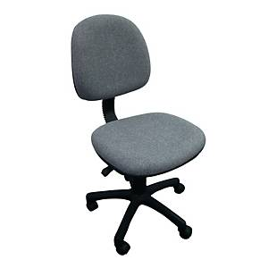 Sakura CG-888 Mid-Back Chair Grey