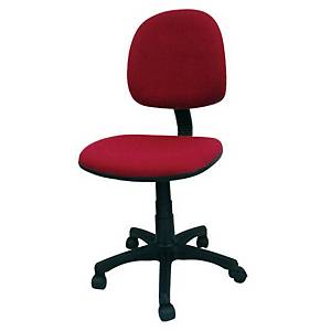 Sakura CG-888 Mid-Back Chair Red