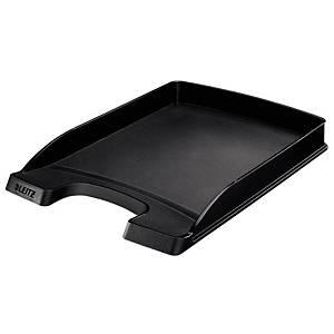 Leitz Plus 5237 letter tray black