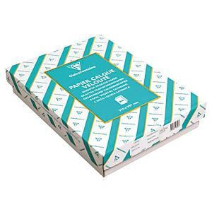 Papier calque A4 Clairefontaine - 90 g - ramette 500 feuilles