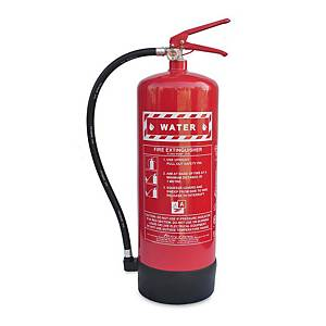 Fire Extinguisher Water - 9L