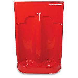 Fire Extinguisher Stand Double - 750 X 620 X 300mm