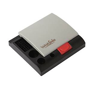 WHASHIN ONE TOUCH 50 INKPAD RED