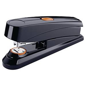 Grapadora de escritorio Novus B8FC - negro