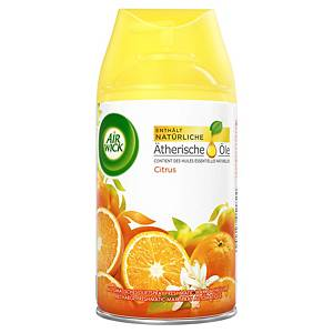 Raumerfrischer Nachfüller Airwick Freshmatic Citrus, 250 ml, zitronig