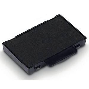 Tampons encreurs de rechange Trodat 6/53, noir, Emb. de 2 pces.