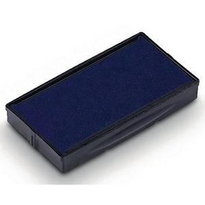 Tampons encreurs de rechange Trodat 6/4912, bleu, Emb. de 2 pces.