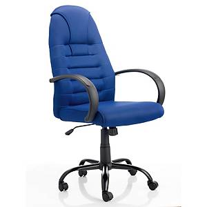 ARCHIVO 2000 6462 SYNCHRON CHAIR BLU