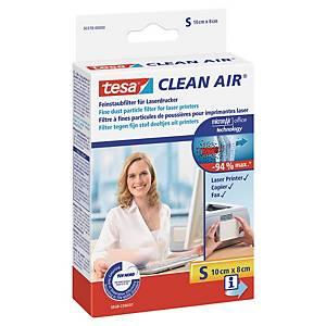 Filtro per stampanti laser Tesa Clean Air® S 100 x 80 mm