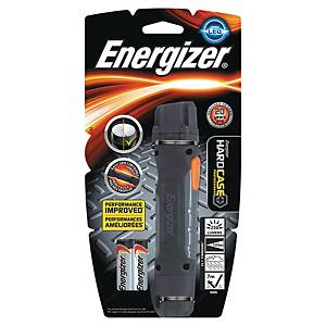 Lommelykt Energizer Hardcase Pro, 4AA, LED, maks 400 LU