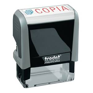 Timbro autoinchiostrante Trodat Office Printy 4.0  COPIA