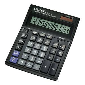 CITIZEN SDC-554S CALCULATOR