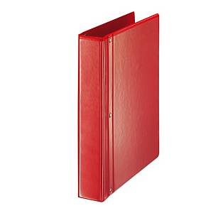 GREPPO PERSO RING-BINDER A4 60MM RED SWE