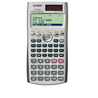 Calculadora financeira Casio FC-200V