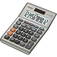 Casio MS-120BM Desktop Calculator 12 Digit